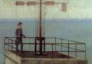 Optisk telegraf i Ostrup